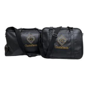 Broderad väska - farsdagspresent 2020